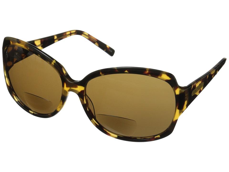 Corinne McCormack - Elizabeth Sun Readers (Tortoise) Reading Glasses Sunglasses