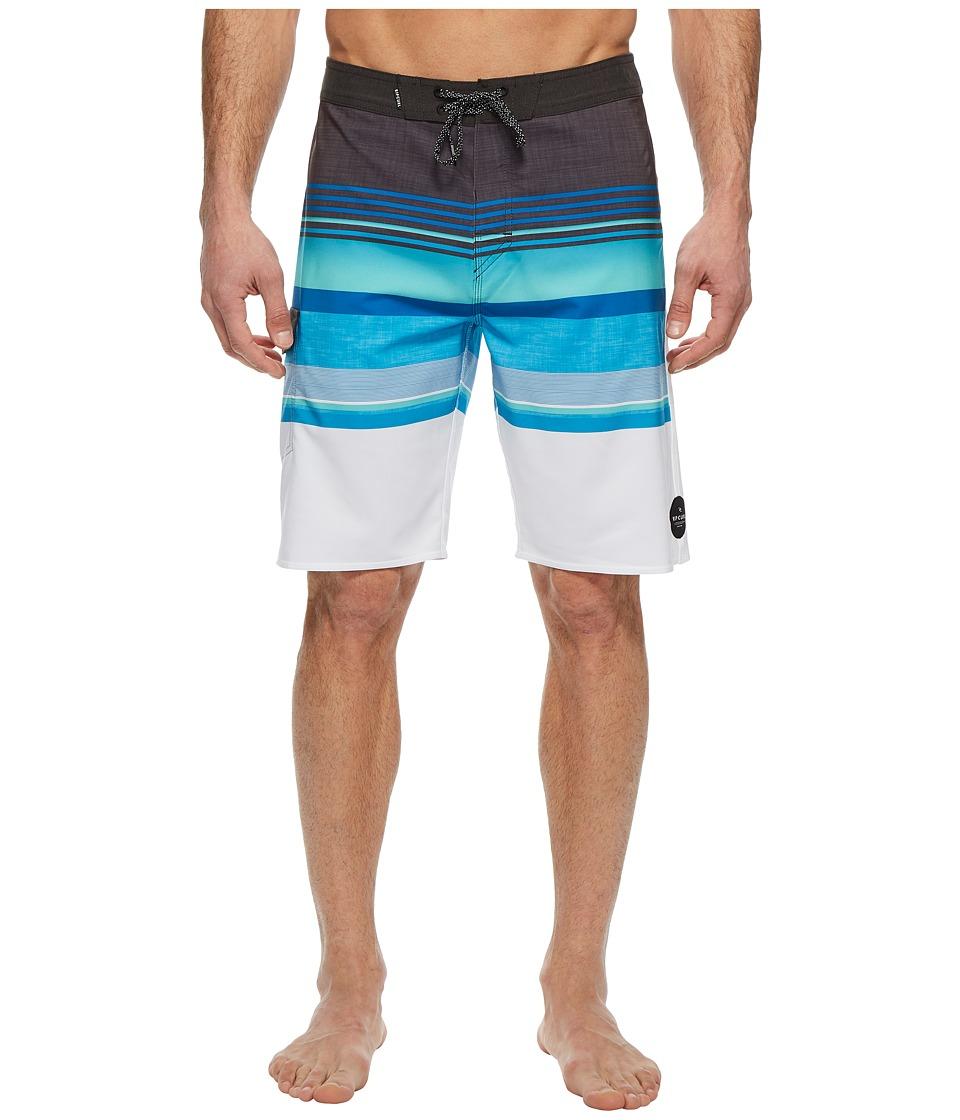 Rip Curl Mirage Hype Boardshorts (Blue) Men