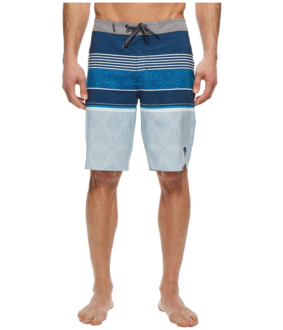 Rip Curl Mirage Sessions Boardshorts (Navy 1) Men