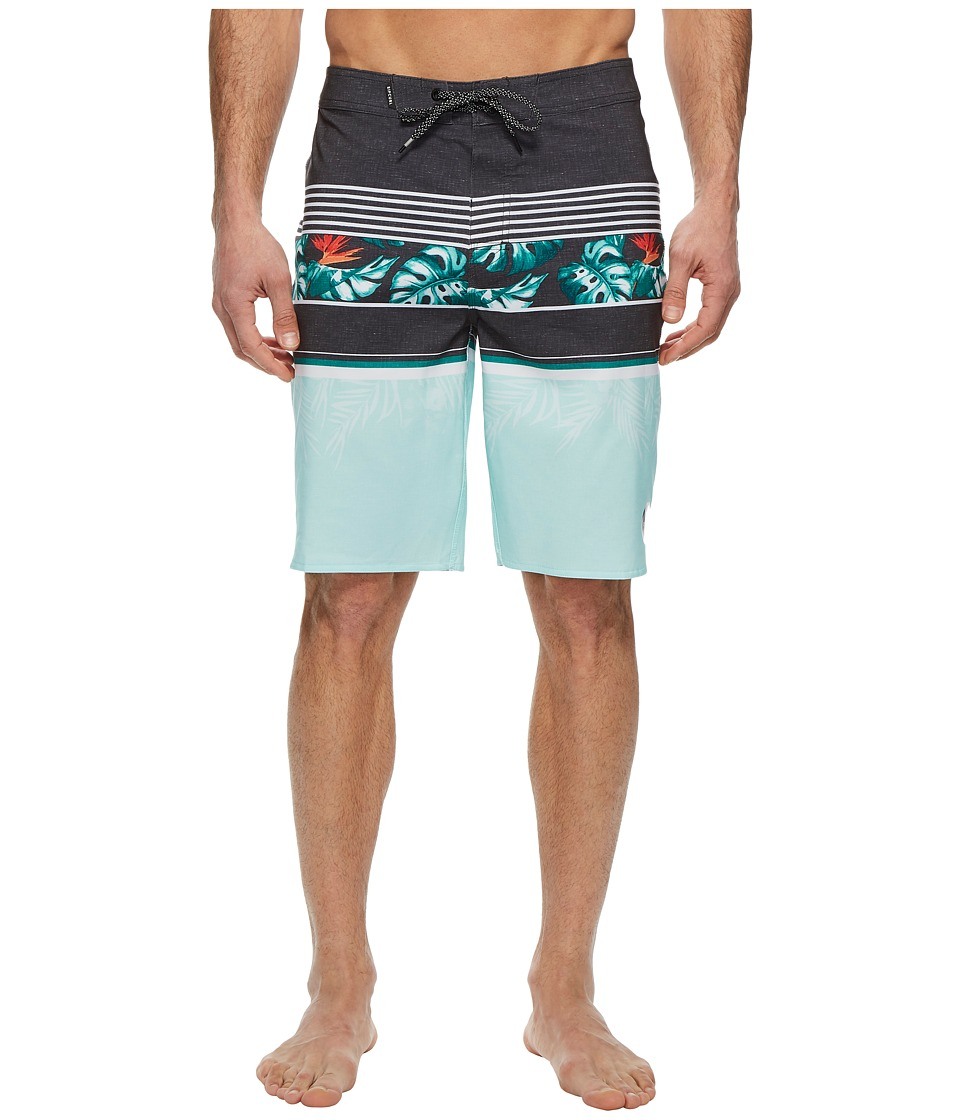 Rip Curl Mirage Sessions Boardshorts (Teal 1) Men
