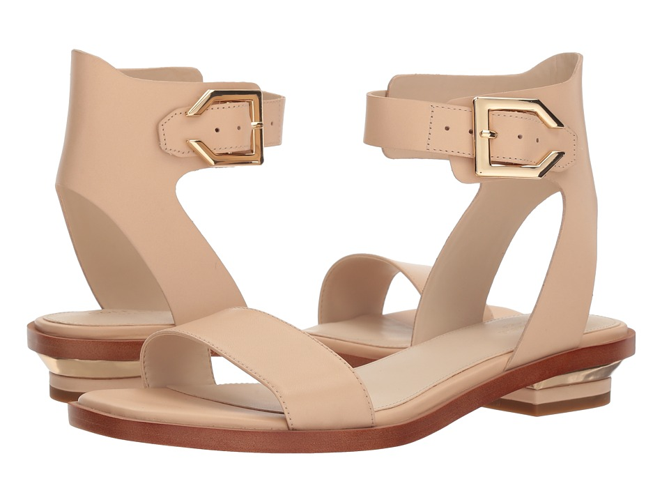 Cole Haan Avani Sandal (Nude Leather) Women