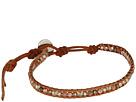 Chan Luu Chan Luu Matte Sunstone Bracelet