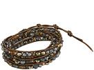 Chan Luu 32 Five Wrap Bracelet with Semi Precious Stones