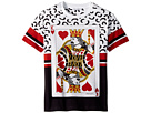 Dolce & Gabbana Kids King of Hearts T-Shirt (Big Kids)