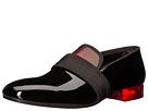 Alexander McQueen Alexander McQueen Plexi Heel Loafer