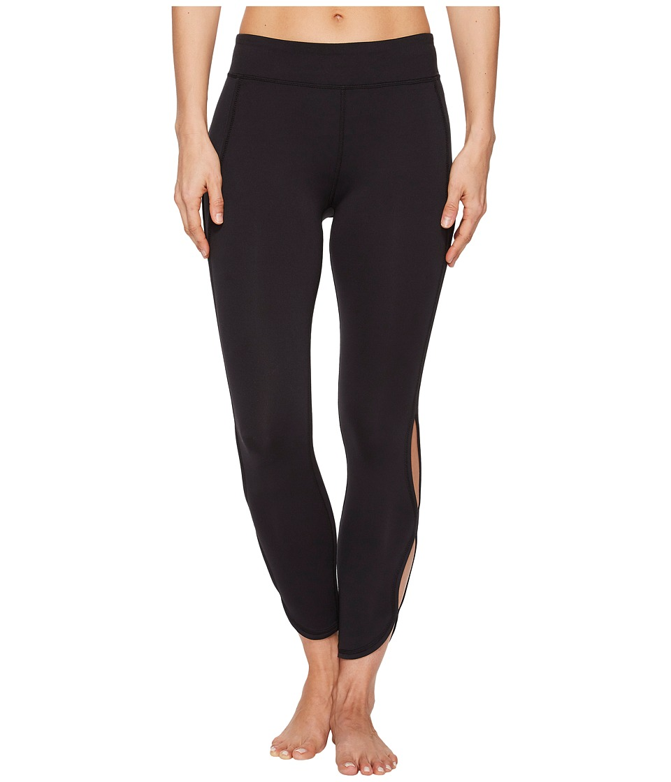 Free People Movement - New Infinity Leggings (Black) Womens Casual Pants