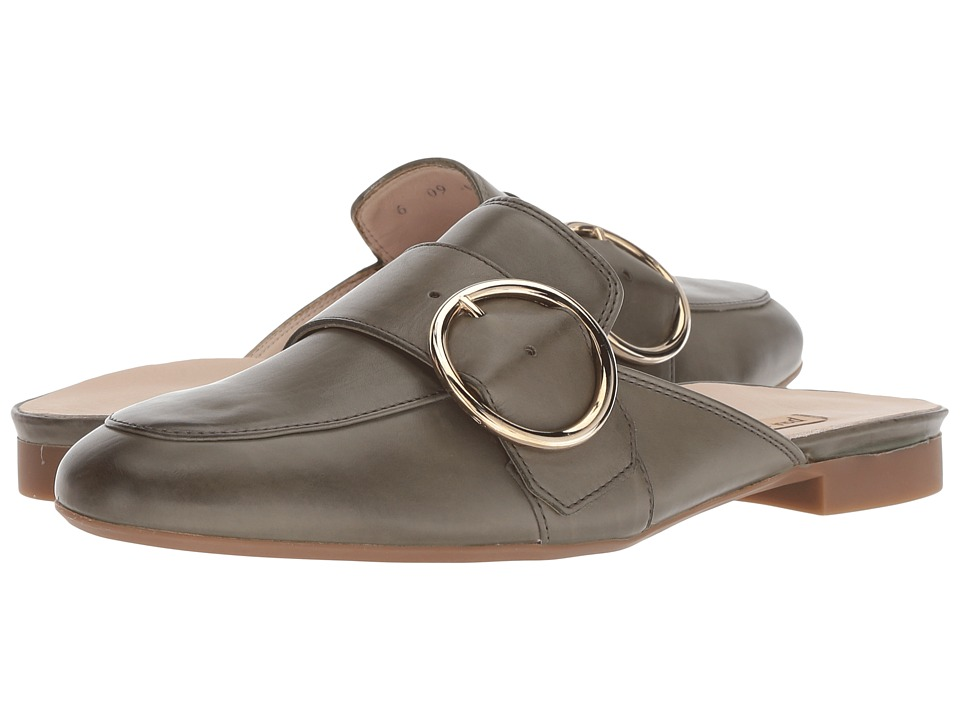 Paul Green Simona (Olive Leather) Women's Shoes
