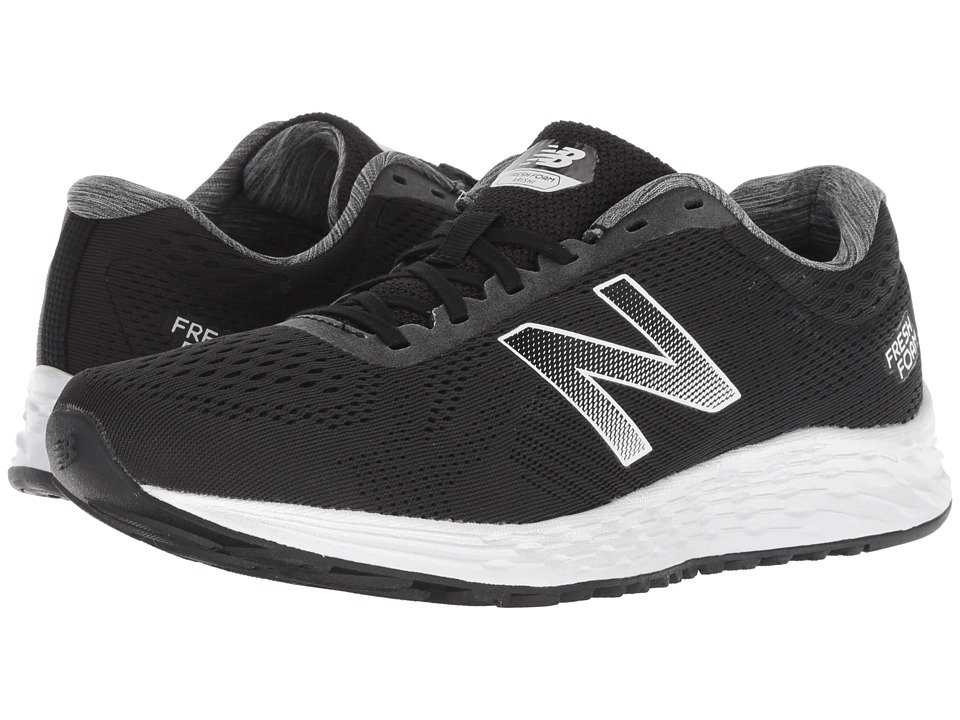 New Balance Arishi v1 (Black/White) Women's Running Shoes