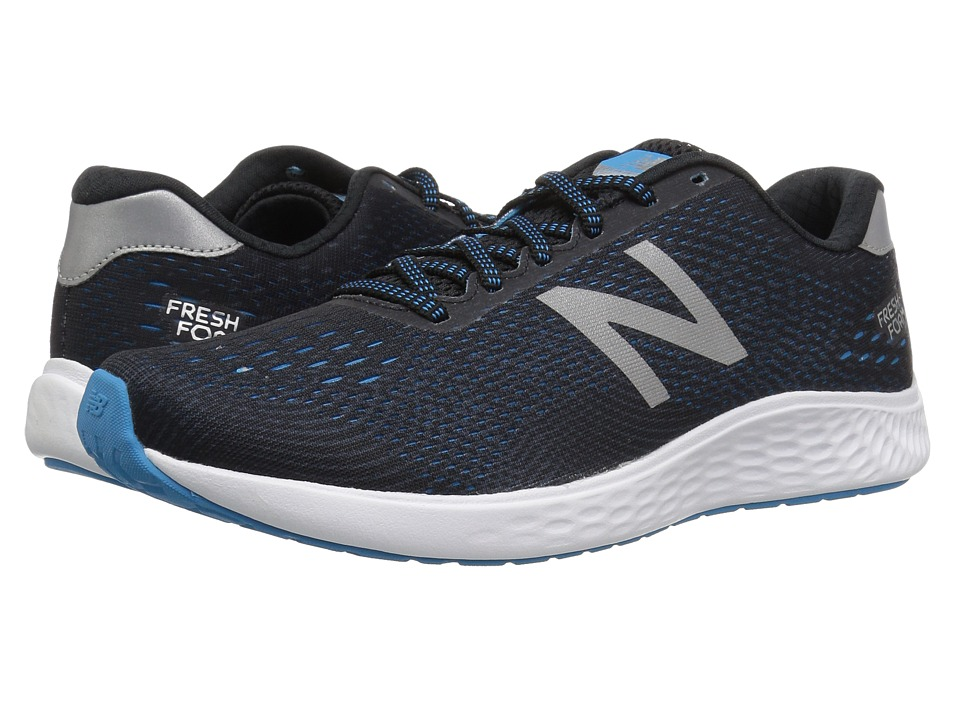 New Balance Arishi NXT (Black/Thunder) Women's Running Shoes