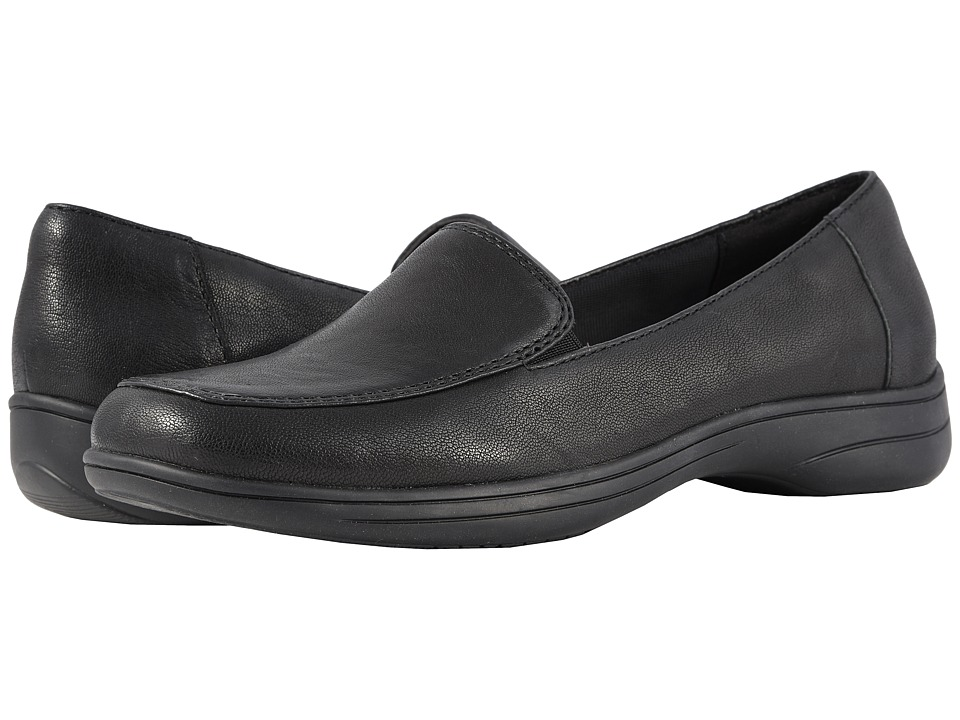Trotters Jacob (Black) Women's Shoes