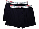 Tommy Hilfiger Modern Essentials 2-Pack Knit Boxers