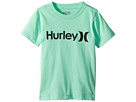 Hurley Kids One and Only Tee (Little Kids)