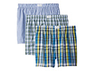 Tommy Hilfiger Cotton Classics Woven Boxers