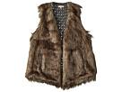 Ella Moss Girl Faux Fur Vest (Big Kids)