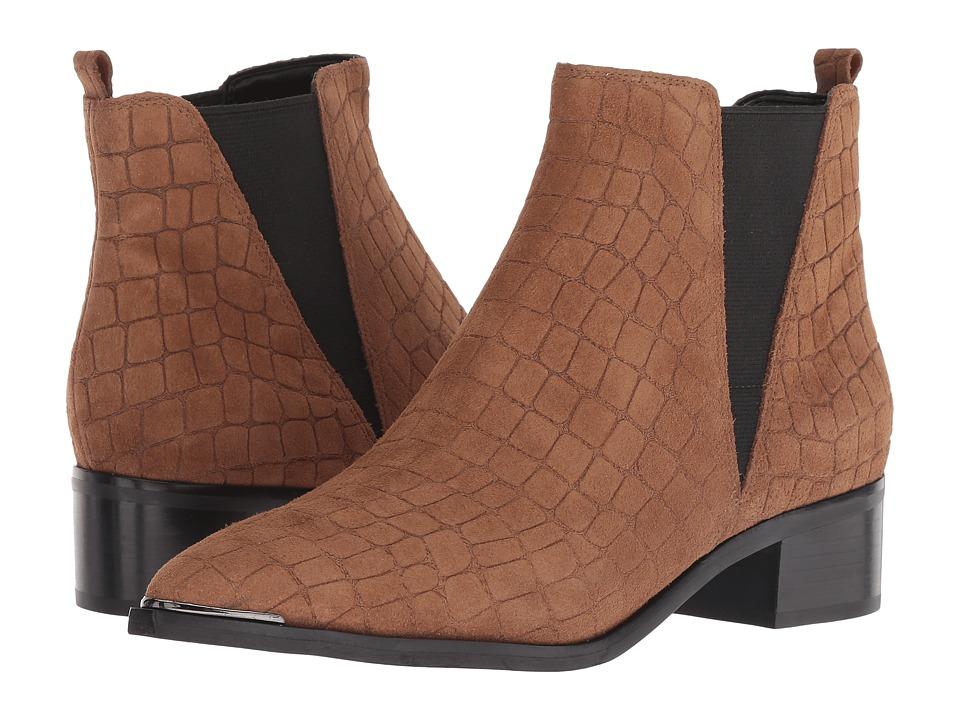 Marc Fisher LTD Yale (Black/New Soft) Women's Dress Pull-on Boots