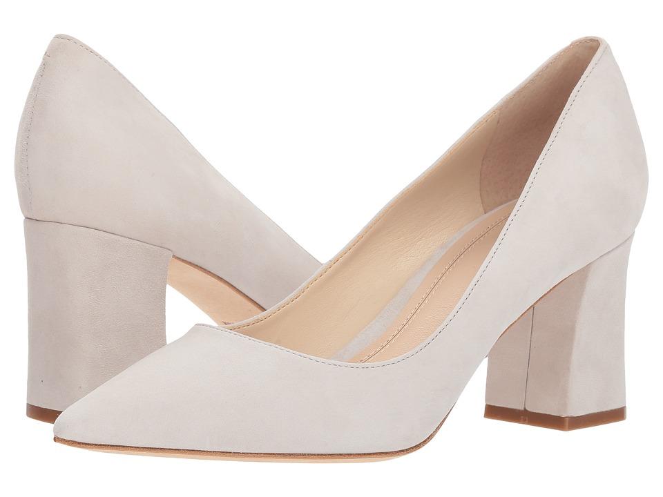 Marc Fisher LTD Zala Pump (Light Sand) Women's Shoes