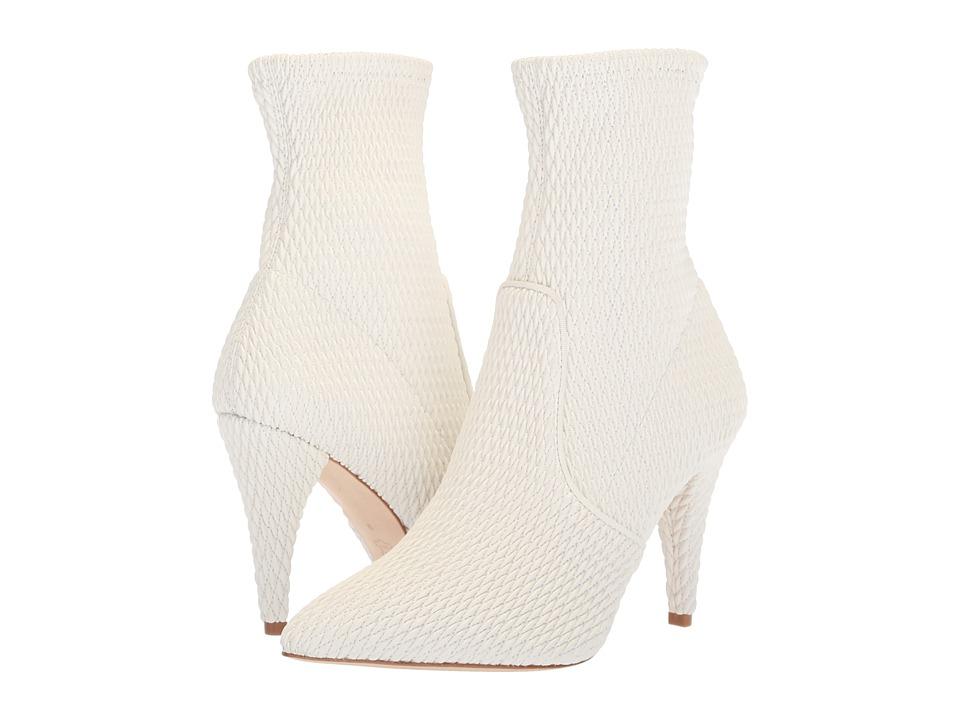 Alice + Olivia Hedde (White) Women's Shoes