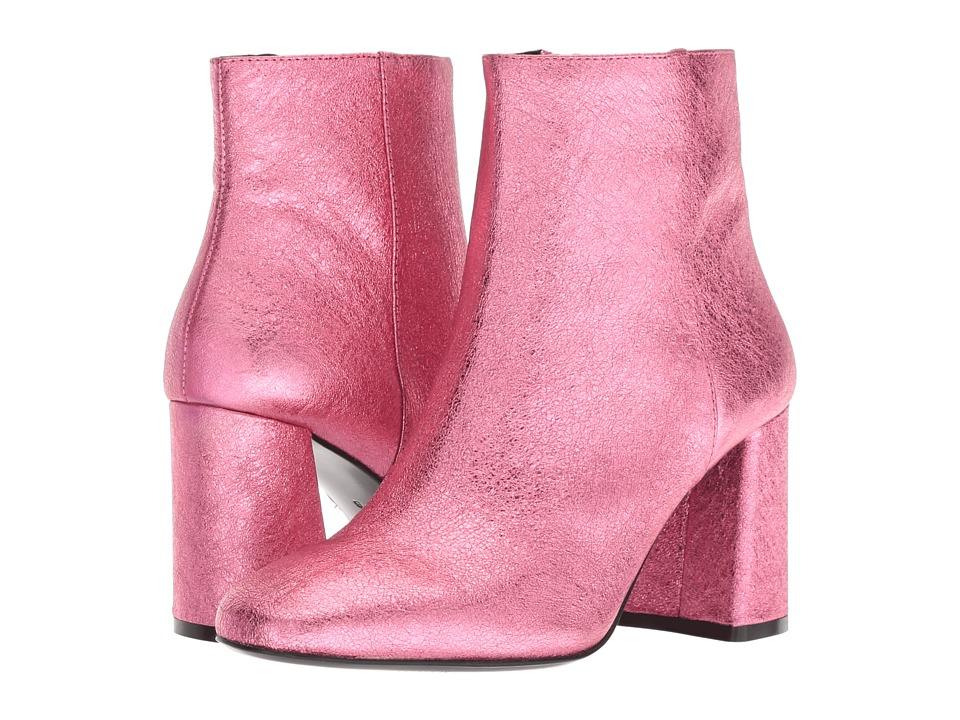 Alice + Olivia Dobrey (Bubblegum) Women's Shoes