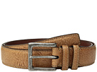 Torino Leather Co. 38mm Shrunken Calf Leather
