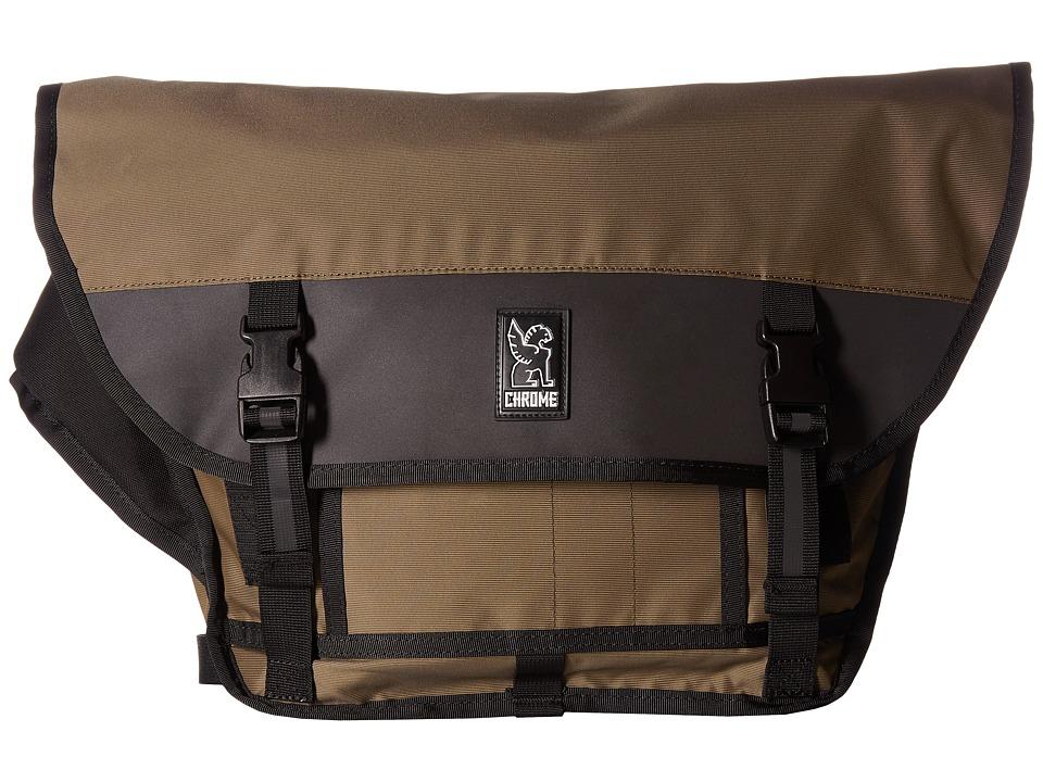 Chrome - Mini Metro Welterweight (Ranger/Black) Bags