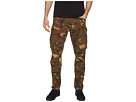 G-Star Rovic 3D Tapered Army Pants