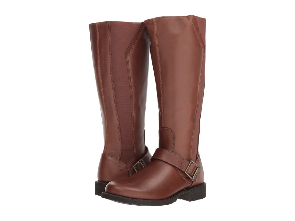 Durango Crush 15 Riding Boot (Chestnut Brown)