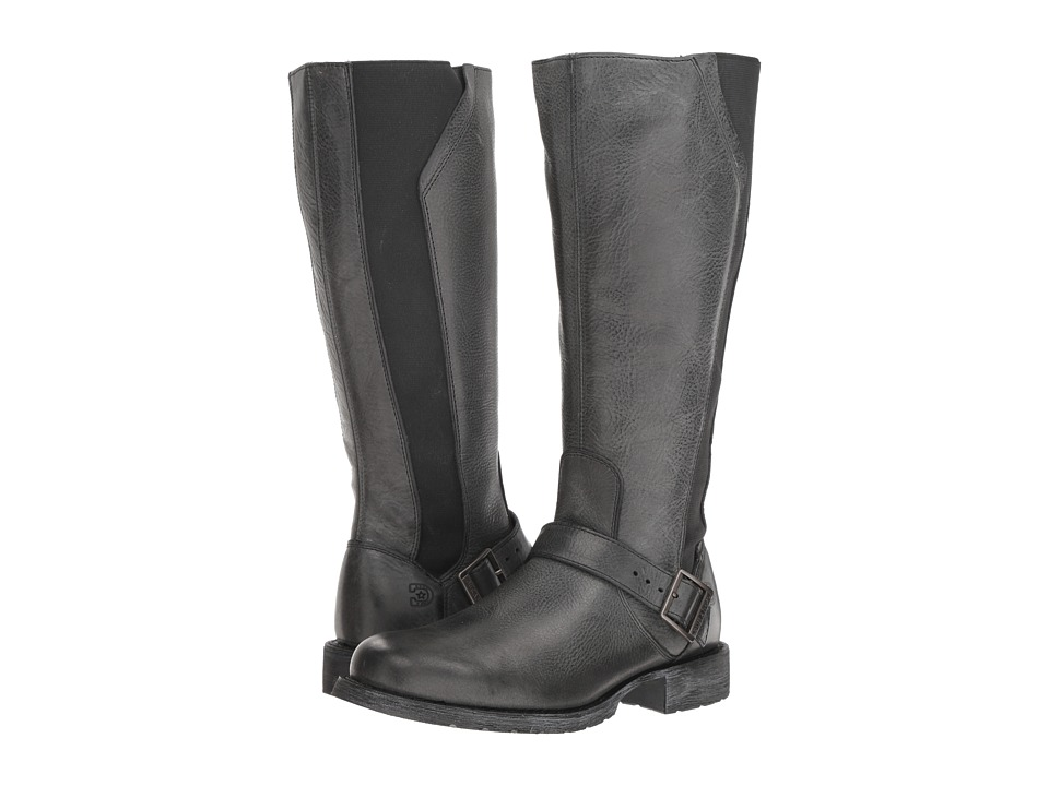 Durango Crush 15 Riding Boot (Graphite)