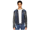 DSQUARED2 DSQUARED2 2-in-1 Denim Jacket