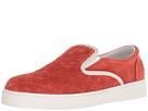 Bottega Veneta Bottega Veneta Dodger II Suede Slip-On Sneaker