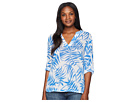 Tommy Bahama Fronds with Benefits Pullover