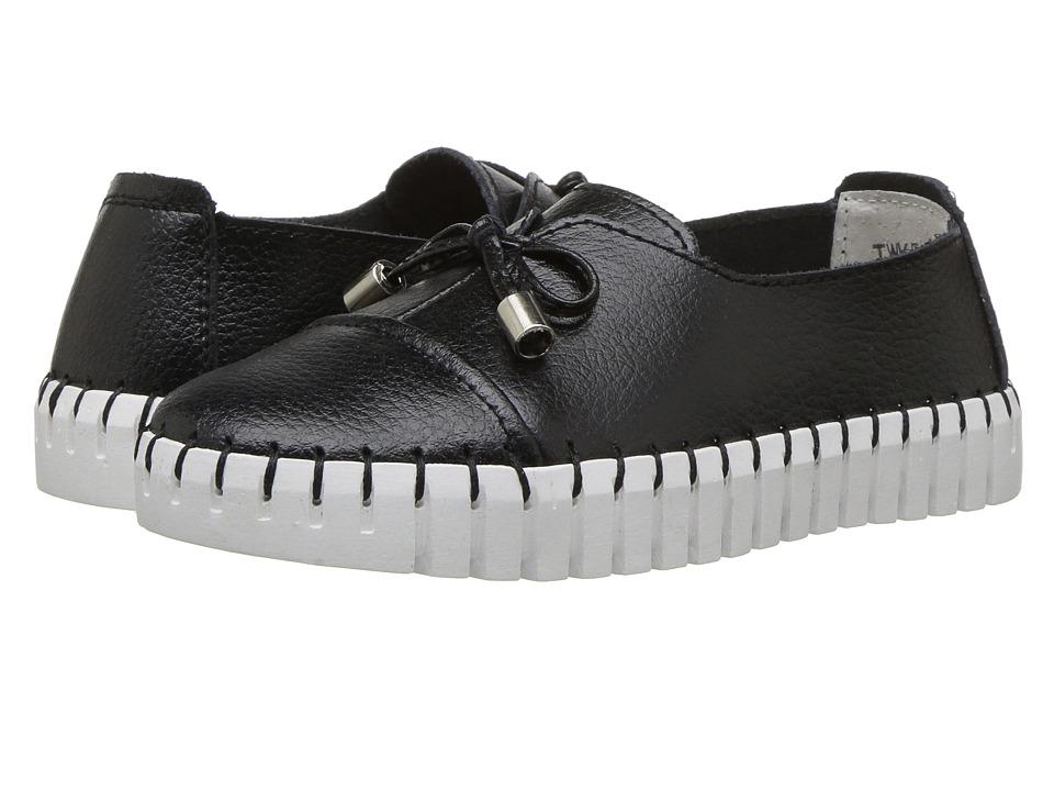 bernie mev. Kids - Twk50 (Little Kid/Big Kid) (Black) Girls Shoes