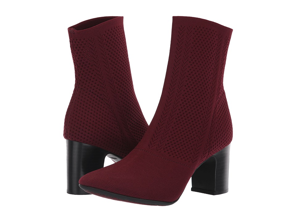 Born Meggs (Burgundy) Women's Shoes