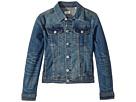 AG Adriano Goldschmied Kids Drake Denim Jacket (Big Kids)