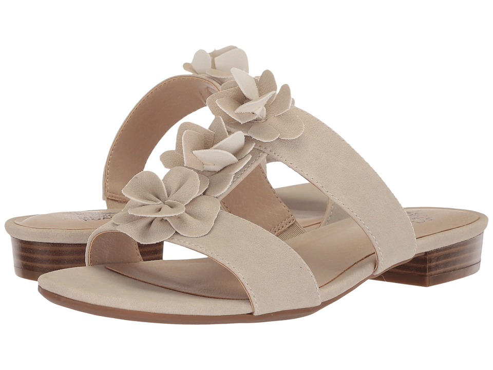 LifeStride Camille (Soft Taupe) Women's Shoes
