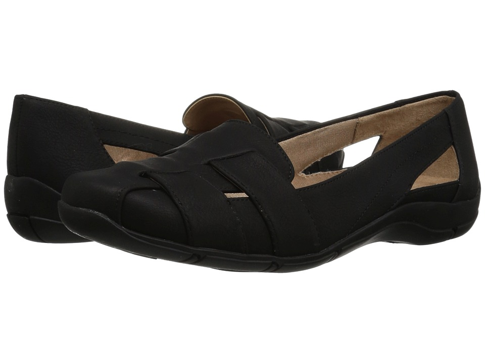 LifeStride - Dee (Black) Womens Shoes