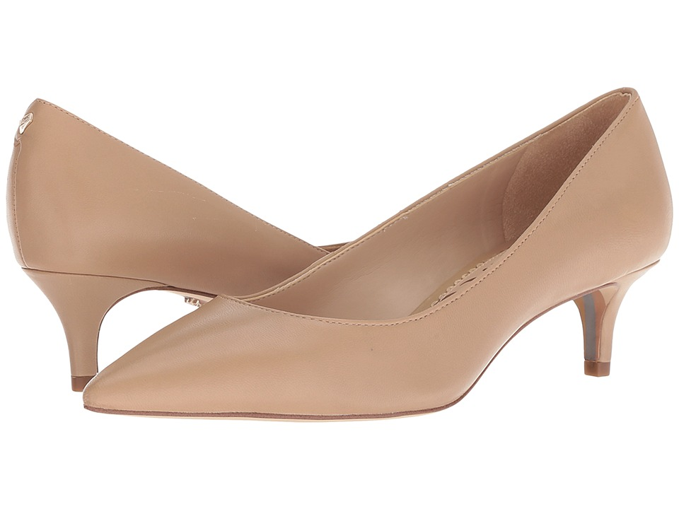 Sam Edelman Dori (Classic Nude Dress Nappa Leather) Women's Shoes