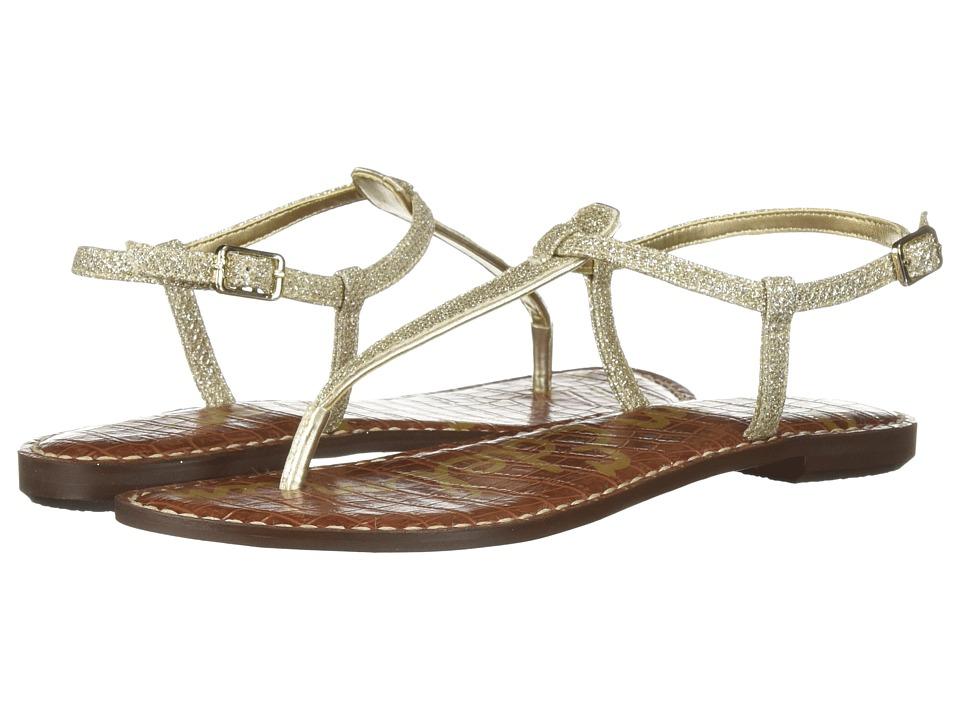 Sam Edelman Gigi (Jute Glam Mesh) Sandals