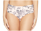 Seafolly Seafolly Love Bird Wide Side Retro Bottoms