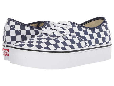 9100aa7adf3d Vans Authentic Platform 2.0 at Zappos.com