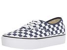 Vans UA Authentic Platform 2.0