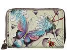Anuschka Handbags Anuschka Handbags 1110 Credit And Business Card Holder