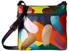 Anuschka Handbags Anuschka Handbags 550 Expandable Travel Crossbody