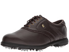FootJoy Originals Cleated Traditional Plain Toe Saddle