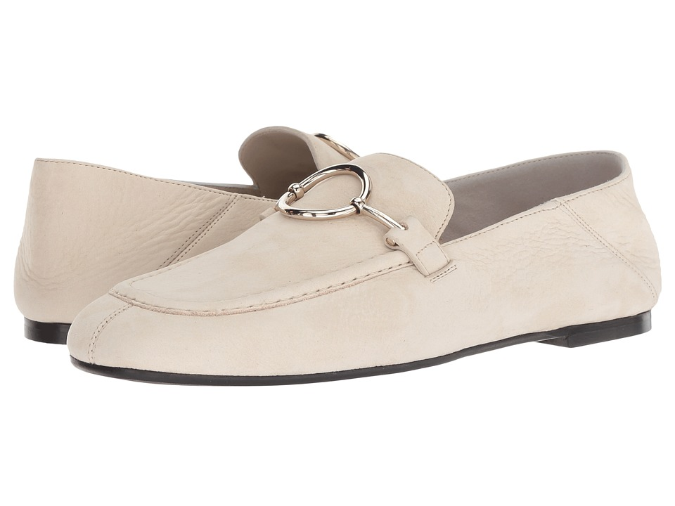 Via Spiga Abby 2 (Bone Nubuck) Women's Shoes