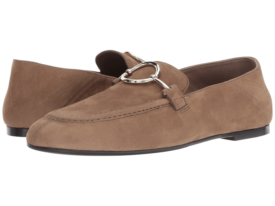Via Spiga Abby 2 (Porcini Nubuck) Women's Shoes
