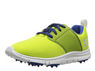 FootJoy Enjoy Spikeless (Little Kid/Big Kid)