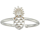 Alex and Ani Pineapple Adjustable Ring
