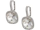 Swarovski Lattitude Pierced Earrings