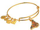 Alex and Ani Alex and Ani Charity By Design Monarch Butterfly Bangle