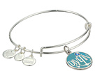 Alex and Ani Color Infusion Words Are Powerful Dive in Bangle